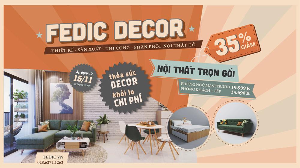 Fedic-Decor